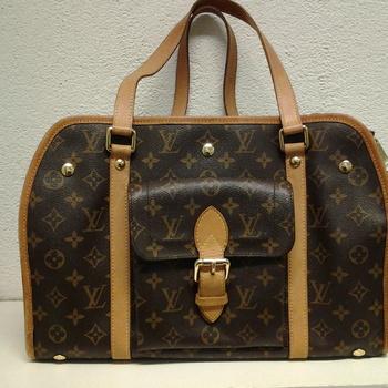 "Doggy Bag Monogram ""Louis Vuitton"""
